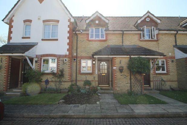Thumbnail Property to rent in Hartington Close, Farnborough, Orpington
