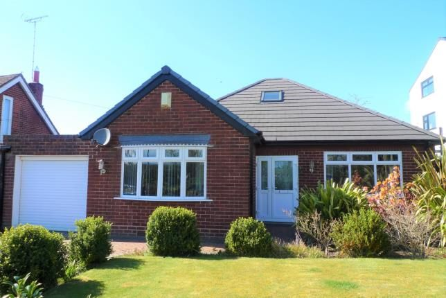 3 bed bungalow for sale in Mill Lane, Cronton, Widnes, Merseyside WA8