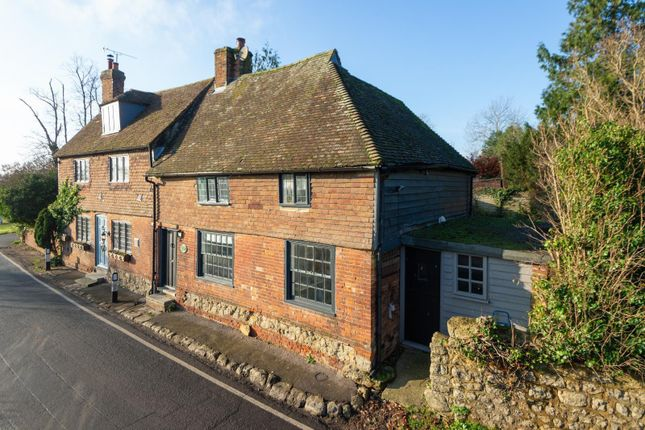 Thumbnail Semi-detached house for sale in Eyhorne Street, Hollingbourne