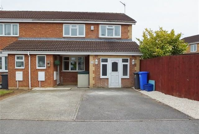 3 bed semi-detached house for sale in Batesquire, Sheffield