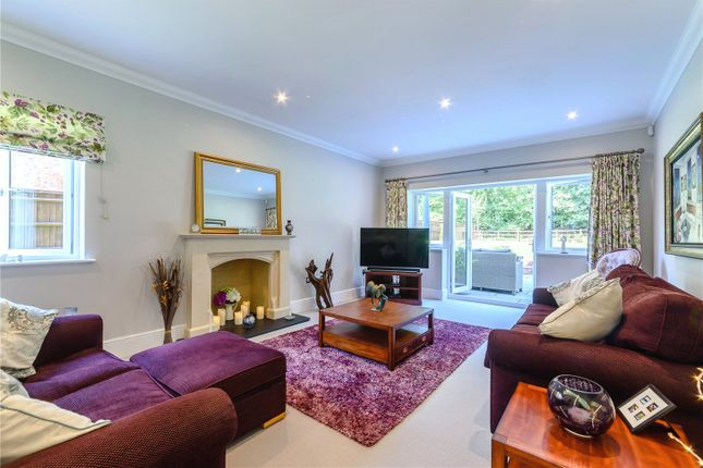 Sitting Room of Uxmore Road, Checkendon, Reading RG8