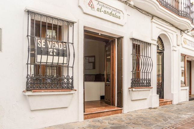 Thumbnail Commercial property for sale in 29690 Casares, Málaga, Spain