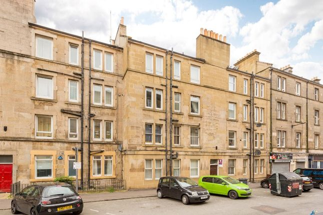 Thumbnail Flat to rent in Wardlaw Place, Gorgie, Edinburgh