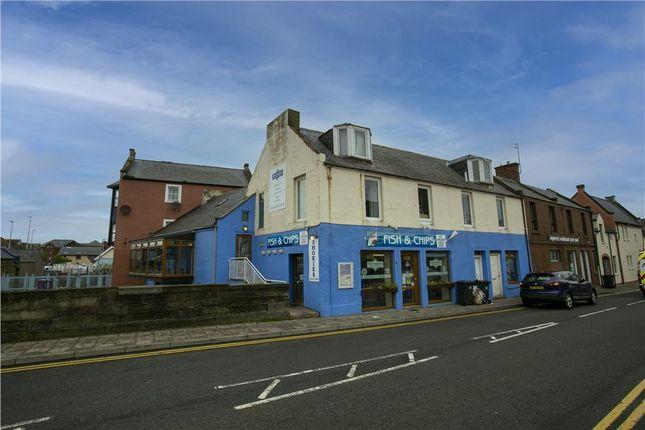 Thumbnail Leisure/hospitality for sale in The Marina, 61 Ladybridge Street, Arbroath
