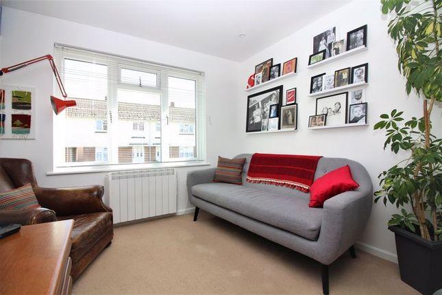 Sitting Room of Henson Park, Chard TA20