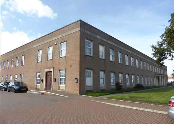 Office to let in Diamond House, Vulcan Road, Norwich