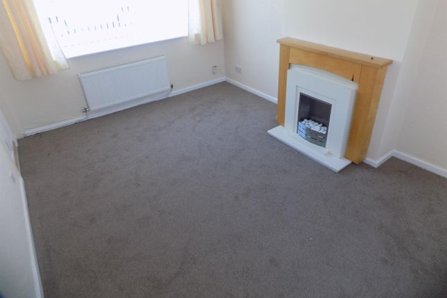 Thumbnail Terraced house to rent in Rudyard Avenue, Stockton-On-Tees