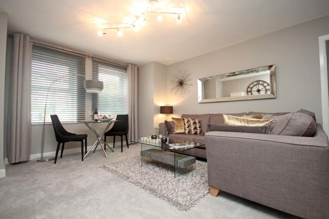 Thumbnail Flat for sale in Apartment 2, Leyland Gardens, Leyland Road, Southport
