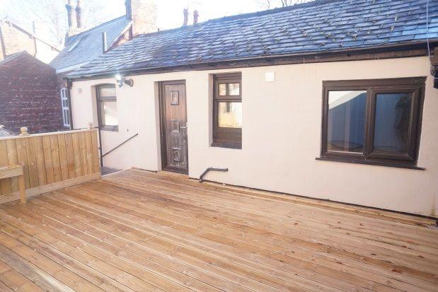 Thumbnail Flat to rent in Barlow Moor Road, West Didsbury