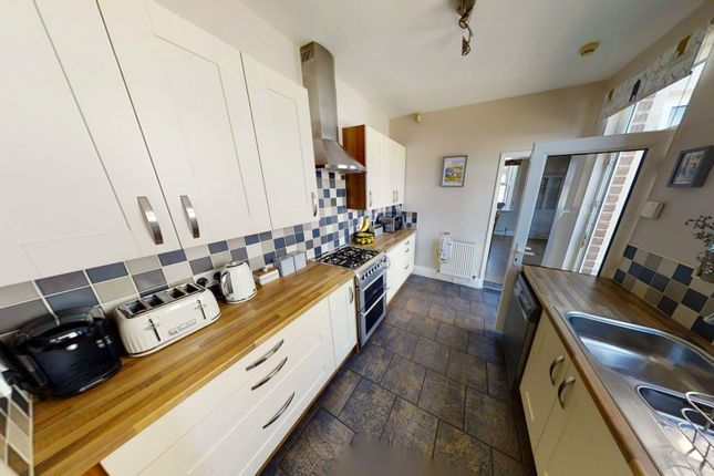 Kitchen of Harvey Clough Road, Norton Lees, Sheffield S8