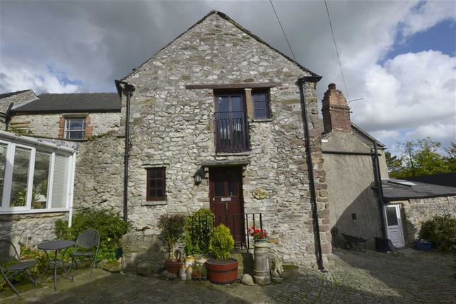 2 bed barn conversion for sale in Greenhill, Wirksworth, Derbyshire