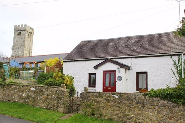 2 bed cottage for sale in St. Florence, Tenby SA70