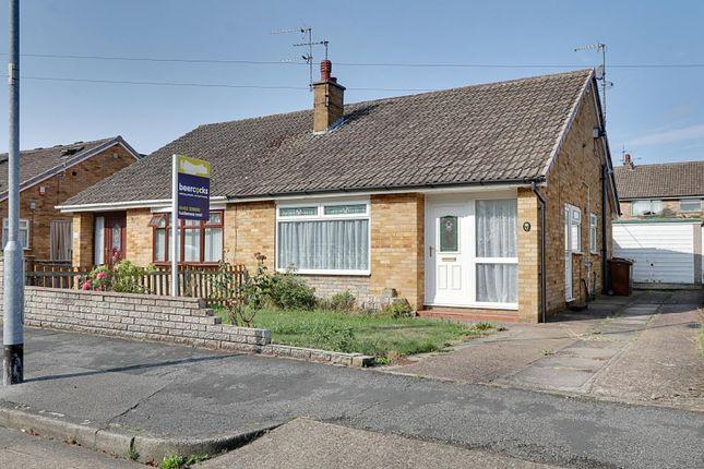 Thumbnail Bungalow for sale in Ridgestone Avenue, Bilton, Hull, East Riding Of Yorkshire