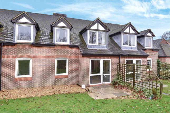 Thumbnail Flat for sale in Mckernan Court, High Street, Sandhurst, Berkshire