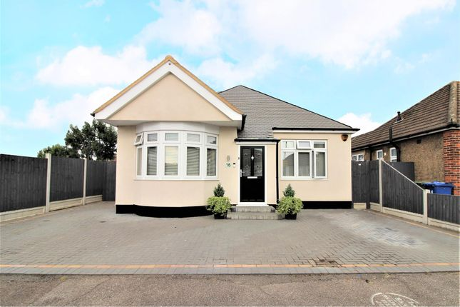 2 bed detached bungalow for sale in Culford Road, Grays RM16