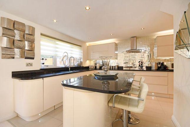 Fabulous Kitchen of Cross House Road, Grenoside, Sheffield S35