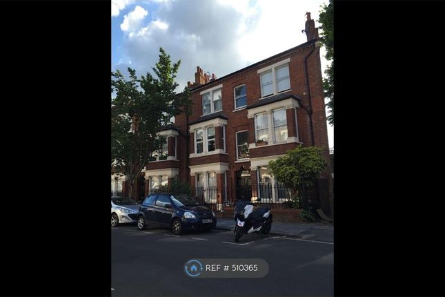 Thumbnail Flat to rent in Percy House, London