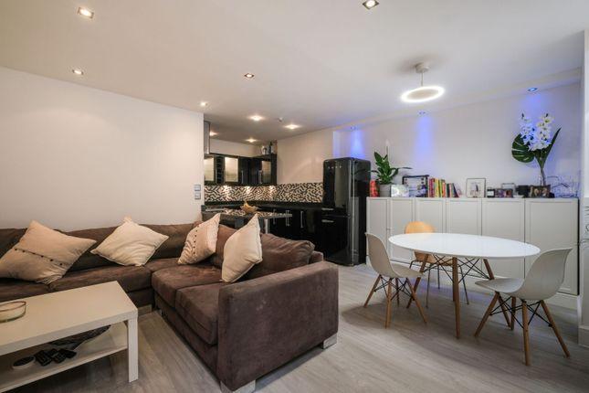 Open Plan Living of King Street, Hammersmith W6