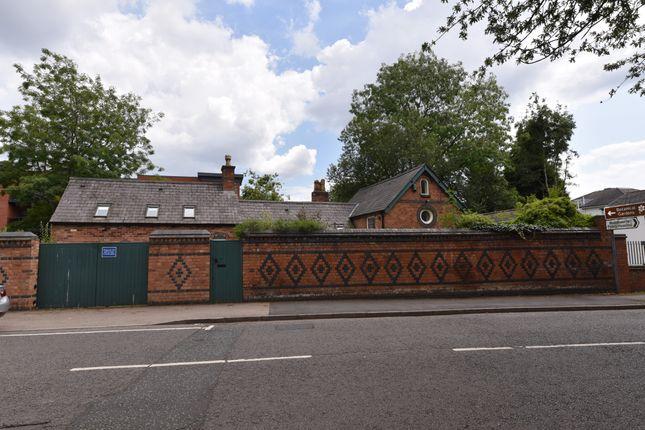 Thumbnail Detached house for sale in Norfolk Road, Edgbaston, Birmingham