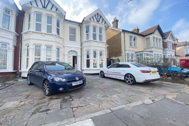 Thumbnail Terraced house to rent in The Drive, Ilford, Essex