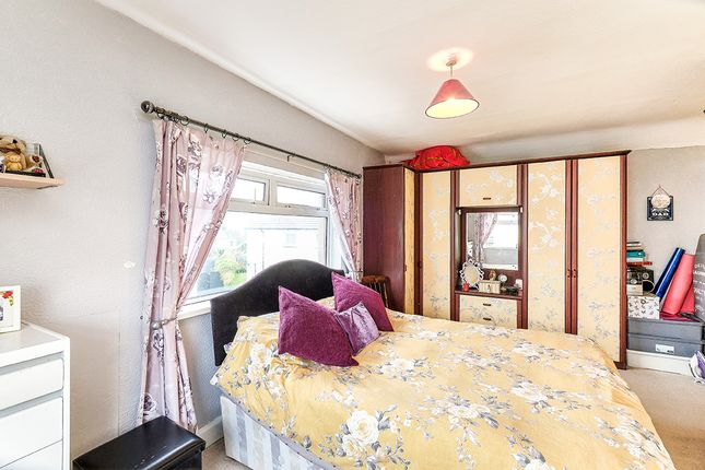 Master Bedroom of Smithfield Road, Egremont, Cumbria CA22