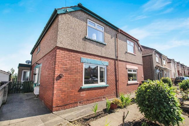 Thumbnail Semi-detached house to rent in Lordsome Road, Heysham, Morecambe