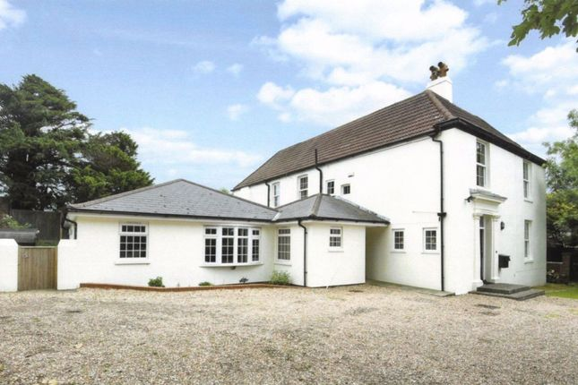 Thumbnail Property to rent in Sandwich Road, Hacklinge, Deal