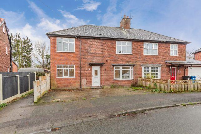 Room to rent in Highfield Avenue, Great Sankey, Warrington WA5