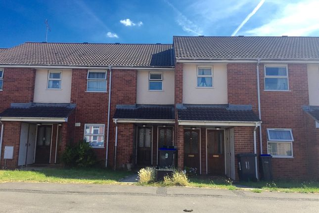 Thumbnail Maisonette for sale in Bulford Road, Durrington, Salisbury