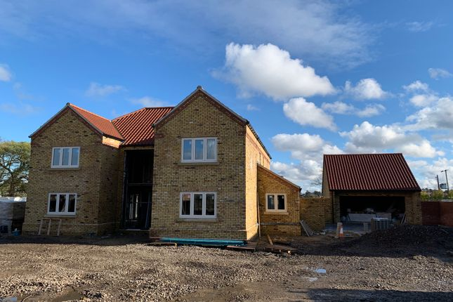 5 bed detached house for sale in Victoria Mews, Cambs, United Kingdom CB7