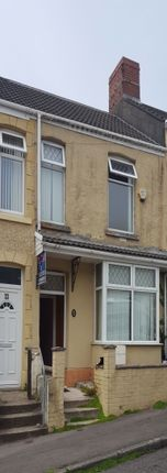 Thumbnail Property to rent in Pant Street, Port Tennant, Swansea