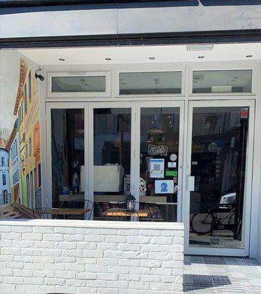 Thumbnail Retail premises for sale in Hornsey Road, London, Islington