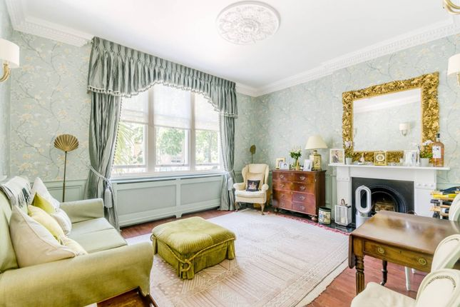 Victoria Rise, Clapham Old Town, London SW4