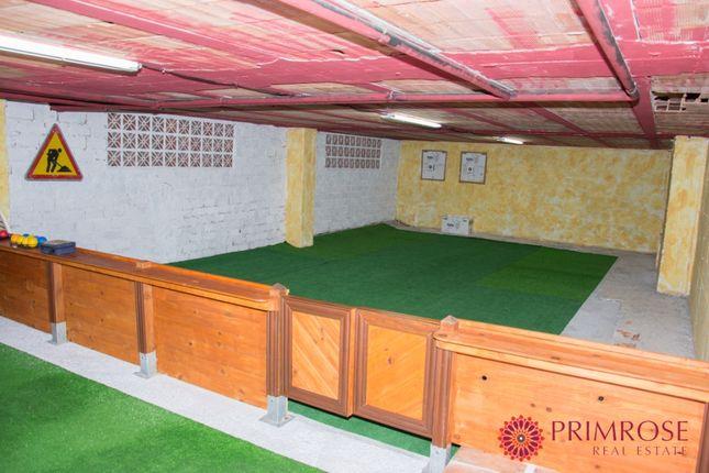 Playroom of Duquesa Villas, Duquesa, Manilva, Málaga, Andalusia, Spain