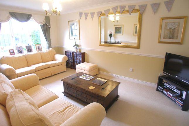 Sitting Room of Larksway, Bishop's Stortford CM23