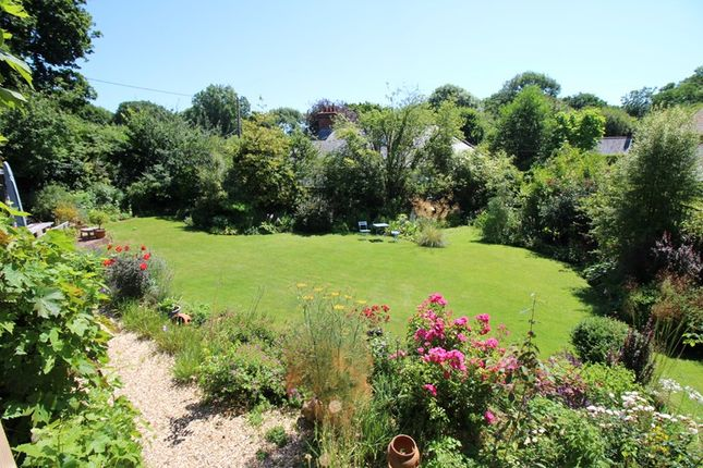3 bed detached house for sale in Lymore Lane, Keyhaven, Lymington