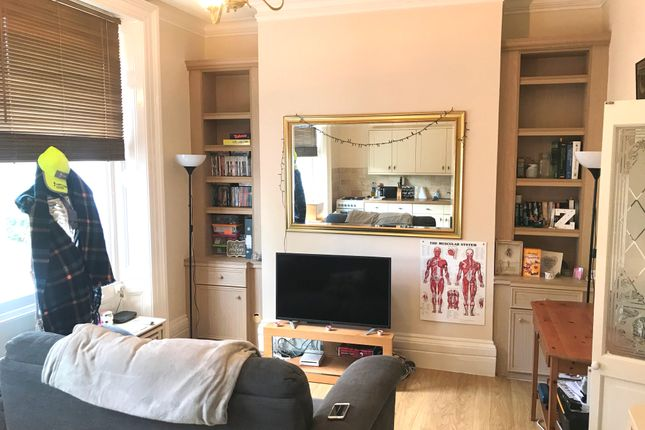 Lounge of Matham Road, East Molesey KT8
