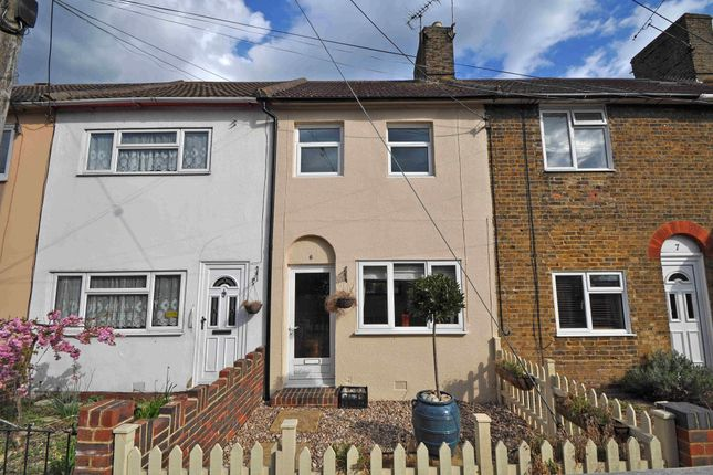 Thumbnail Terraced house to rent in Triggs Row, Teynham, Sittingbourne, Kent