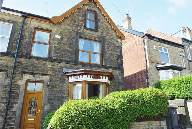 Thumbnail Semi-detached house for sale in Clarence Road, Sheffield