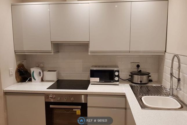 1 bed flat to rent in Rye Lane, London SE15