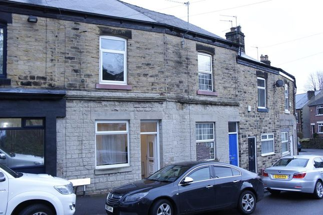 Thumbnail Terraced house for sale in Walkley Road, Sheffield