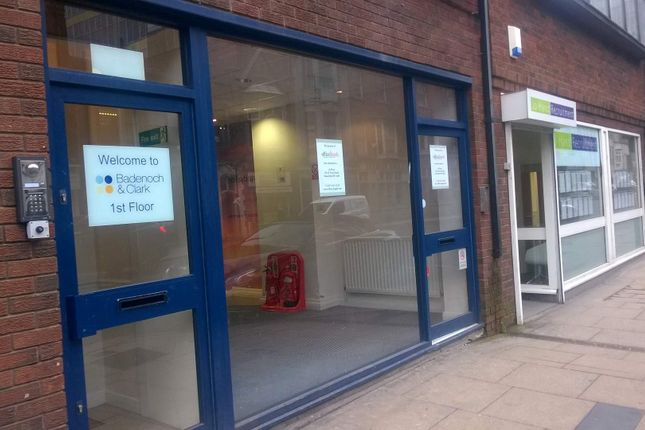 Thumbnail Office to let in 10 Albert Road, Middlesbrough