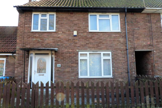 Thumbnail Property to rent in Milne Road, Hull