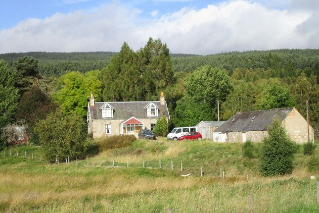 Thumbnail Detached house for sale in Lairig View, Aviemore, Inverness-Shire