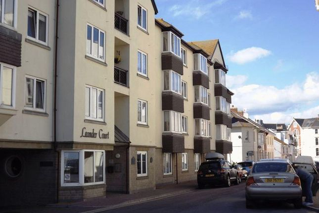 Thumbnail Property for sale in Strand, Teignmouth
