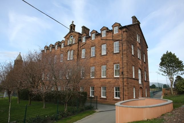 Thumbnail Flat for sale in Mount St Michael, Dumfries