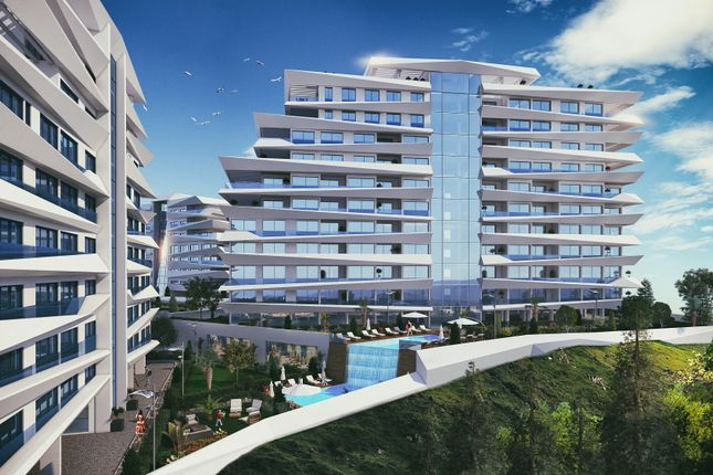2 bed apartment for sale in Kyrenia