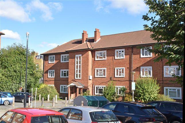 2 bed flat for sale in Miles House, Tuskar Street, Greenwich, London SE10