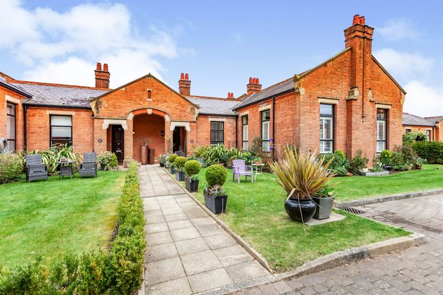 Thumbnail Bungalow for sale in King Edward Place, Bushey