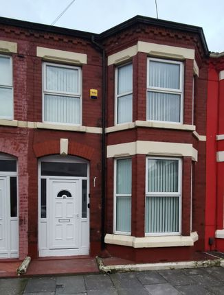 3 bed terraced house to rent in Brackendale Avenue, Aintree, Liverpool L9
